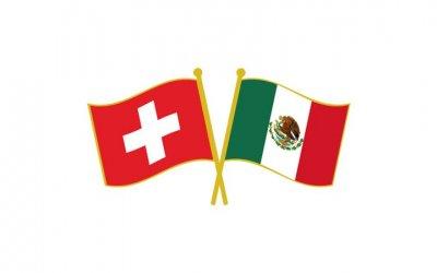 Inversiones suizas en México se mantienen en crecimiento
