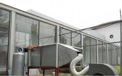Politécnicos desarrollan deshidratadora de chiles solar