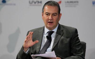Sector privado estima crecimiento de 2.3% en México
