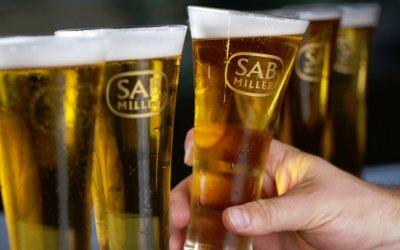 SABMiller acepta oferta de AB InBev