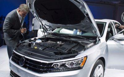 Volkswagen recortará inversiones