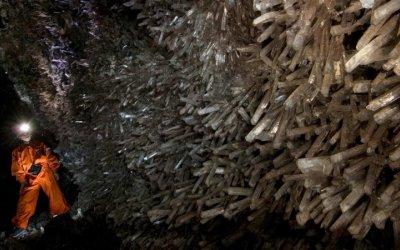Peñoles anuncia cierre de mina Naica