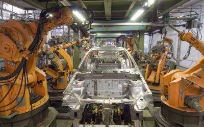 Robots reemplazarán las actividades de trabajadores