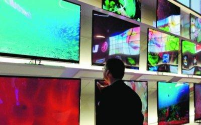 """Otro """"Buen Fin"""" para compra de pantallas digitales"""