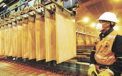 Antofagasta revisará costos de minerales