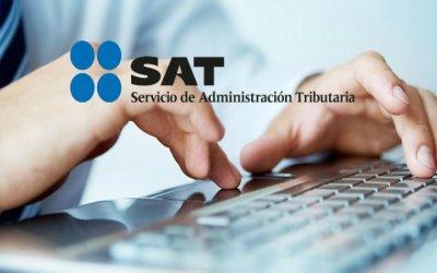 SAT desarrolla simulador para declaraciones fiscales