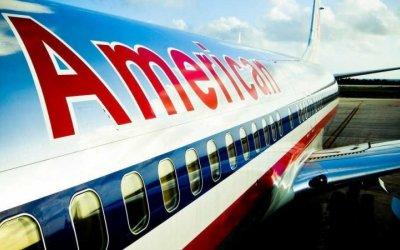 American Airlines no recibirá pesos argentinos