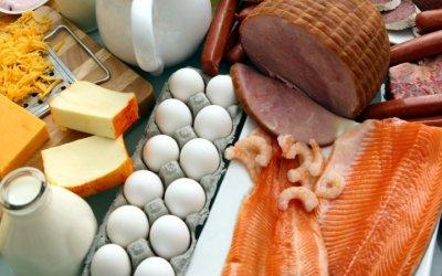 México es el séptimo productor mundial de proteína animal