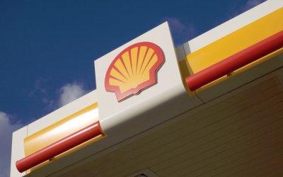 Shell con ganancias más bajas en 13 años