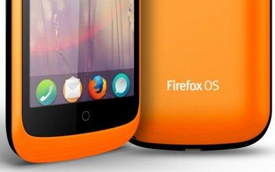 Desaparece Firefox OS para smartphones