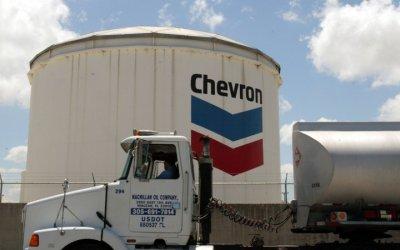 Qatar compra participación de Chevron