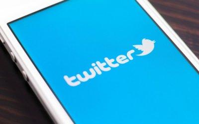 Twitter registra pérdidas por 521 mdd