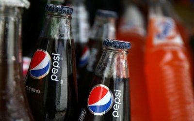 Pepsi Co aumenta ganancias por 31% en el cuarto trimestre