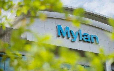 Mylan farmacéutica, comprará a Meda por 9,900 mdd