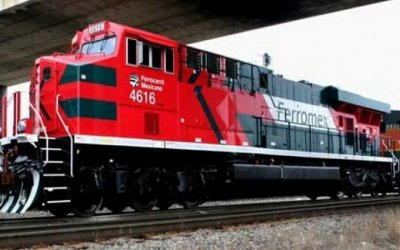Ferroviarias anuncian inversión por 560 mdd