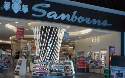Blog cosmos online historia de la industria qu mica en for Sanborns historia