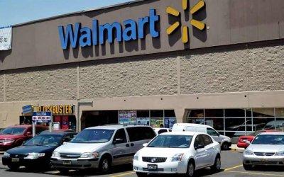 Consumo y mejores ventas impulsan a Walmart; aumenta 29.9% su utilidad