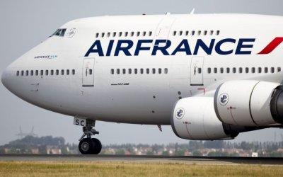 Air France y KLM van por más pasajeros mexicanos