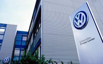 Volkswagen pronostica crecimiento sólido pese a crisis