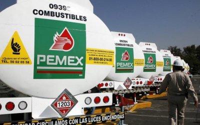 Nuevas designaciones en la estructura de Pemex