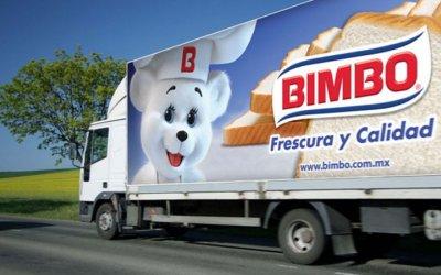 Crecimiento orgánico impulsa ventas de Grupo Bimbo