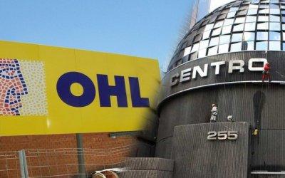 OHL planea refinanciar autopistas en México
