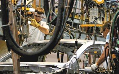 Repunta optimismo en manufactura