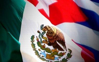 Comercio México-Cuba crecerá 1,000 mdd al año