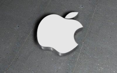 Continúa caída de Apple en mercados internacionales