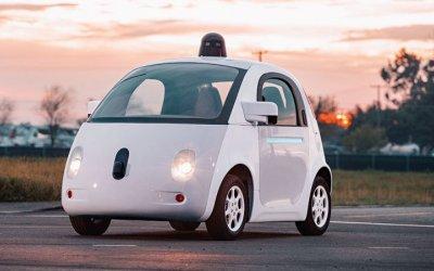 Google y Fiat se asocian para vehículos autónomos