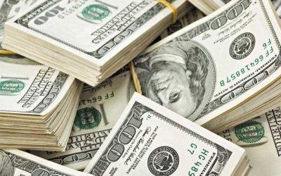 Dólar se vende en 18.13 en CDMX