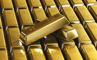 Oro retrocede 0.24%