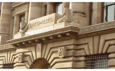 Banxico mantiene tasa de interés en 3.75%