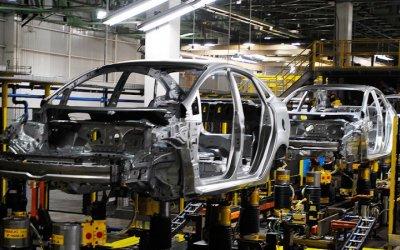 Aumentó 24.9% venta de autos en abril