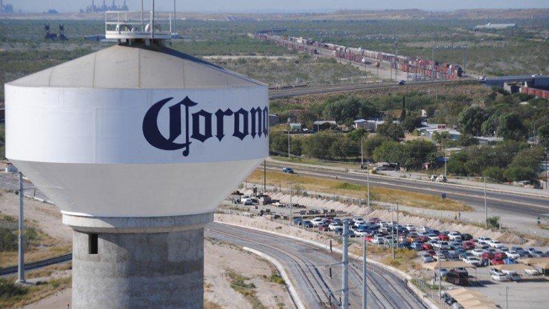 Constellation Brands comprará planta de Modelo en Sonora