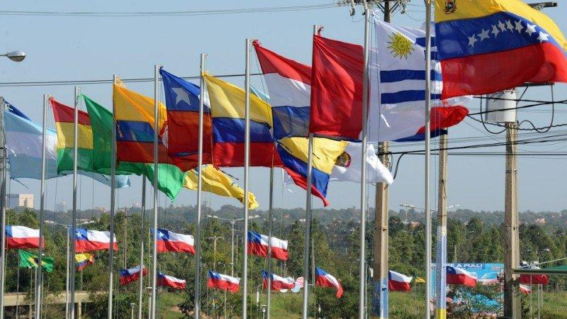 Golpe de Estado, que nos expulsen del Mercosur: Venezuela