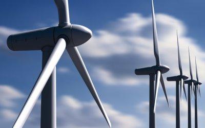 Resultado de imagen para imagen y logos de parques eólicos Ventika I y II,
