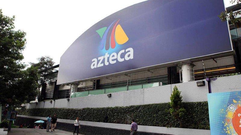 La reinvención de TV Azteca da frutos en el primer trimestre