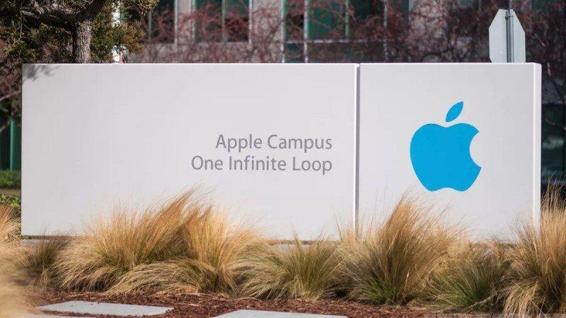 Apple alcanza un valor de mercado de US$800.000 millones