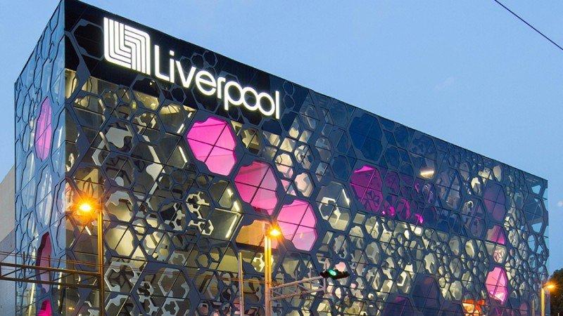 Liverpool ya no comprará a la chilena Ripley