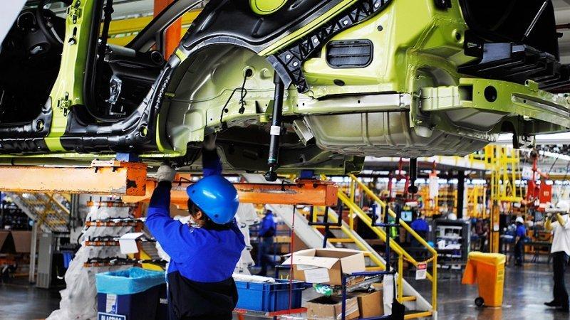 México podría ser el 6º productor automotriz del mundo antes de 2020