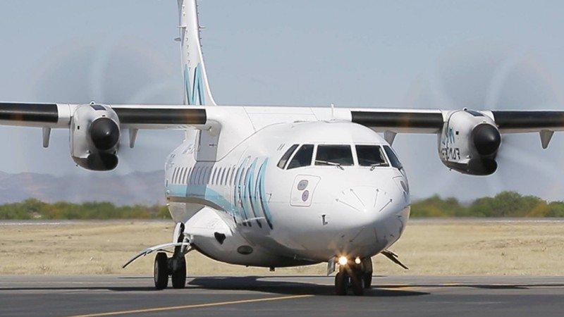 Aeromar y pilotos se enfrentan por aumento en horas de vuelo