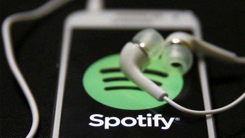 Spotify llega a 140 millones de usuarios activos a nivel mundial