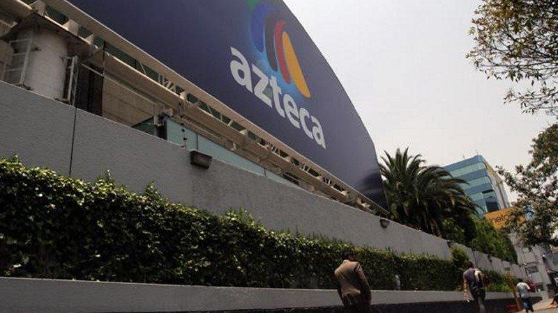TV Azteca suma ventas por más de $3700 millones