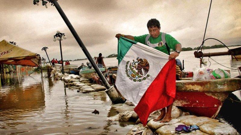 BM emite 360 mdd en bonos para catástrofes en México