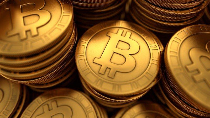 La cotización del bitcoin se dispara casi hasta los US$ 10.000