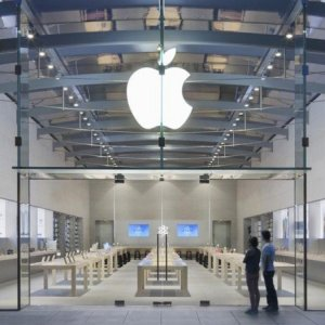 apple reporte trimestral