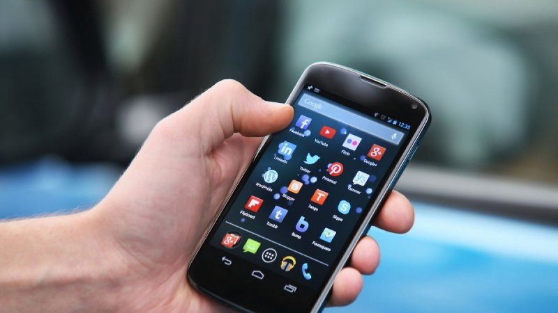 Crece número de usuarios de TICs en México