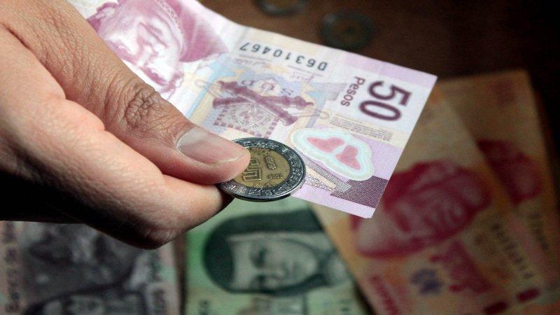 Producto Interno Bruto de México crece 2 % en 2017