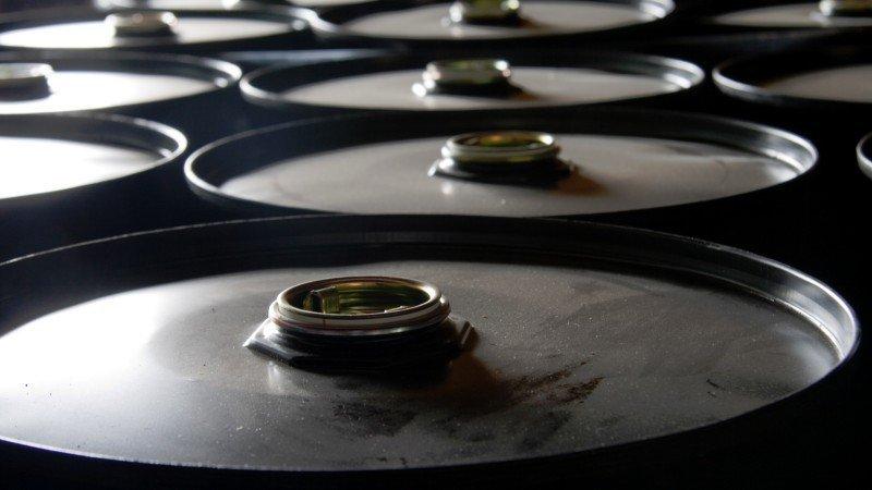 Petróleo venezolano cerró este viernes en 367.34 yuanes por barril